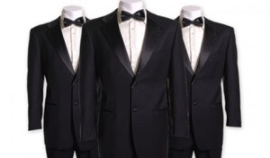 Rental tux in Marbella