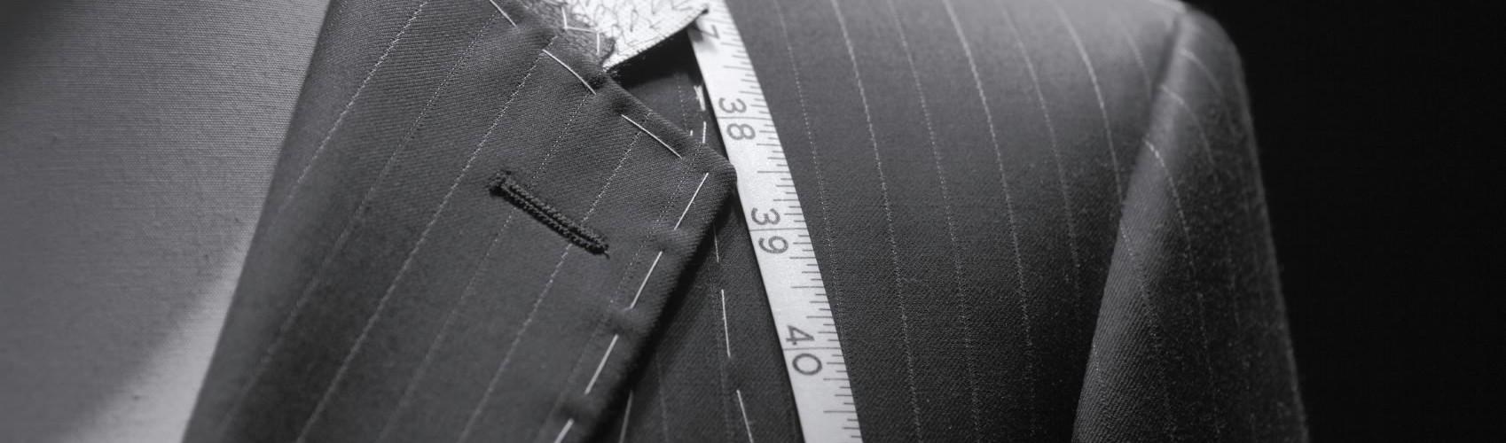 Confeccion trajes